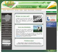 Liga Online - O Ponto de encontro dos times  - <a href='http://www.ligaonline.com.br' target='_blank'>www.ligaonline.com.br</a>