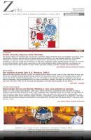 ZSite - Revista Virtual