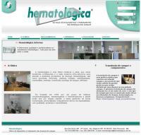 Hematológica - Clínica de Diagnóstico e Tratamento das Doenças do Sangue